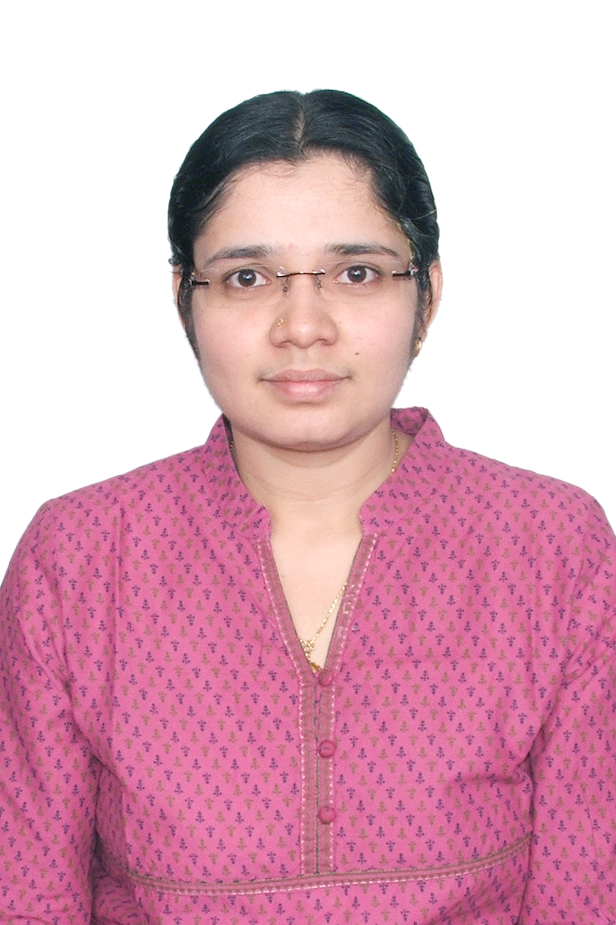 Lalitha Kodumudi Venkataraman