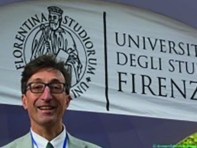 Lorenzo Capineri