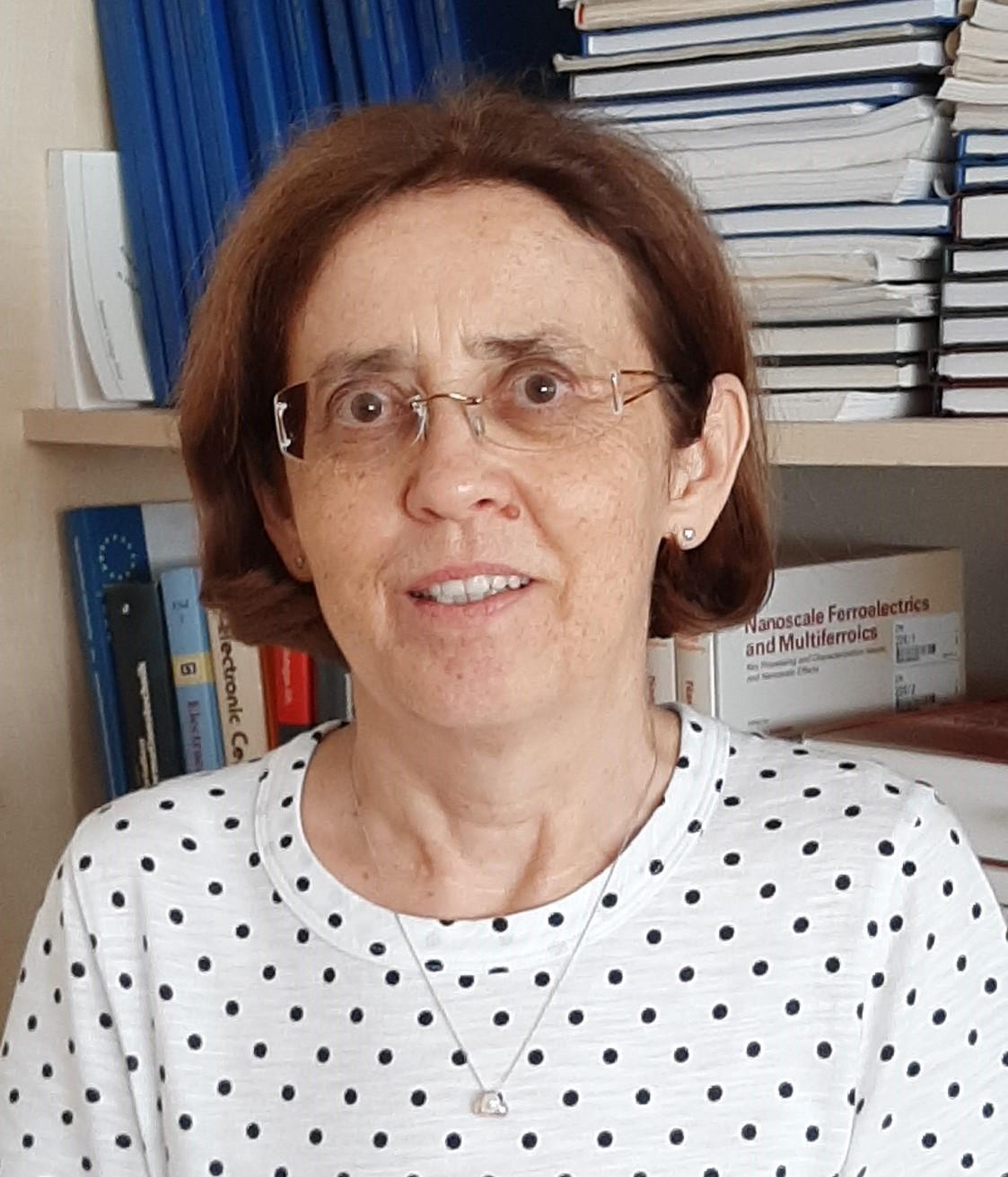 Barbara Malic